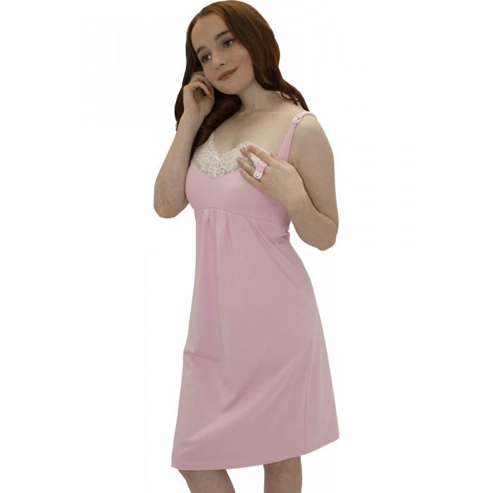 Белье для беременных Наша Мама Сорочка женская сорочка женская iv61092