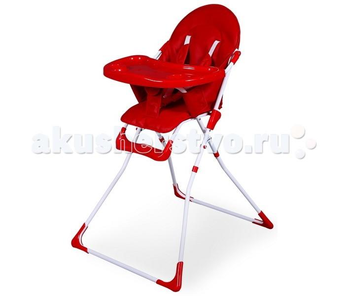 Детская мебель , Стульчики для кормления Nastella Cross Ecco арт: 414394 -  Стульчики для кормления