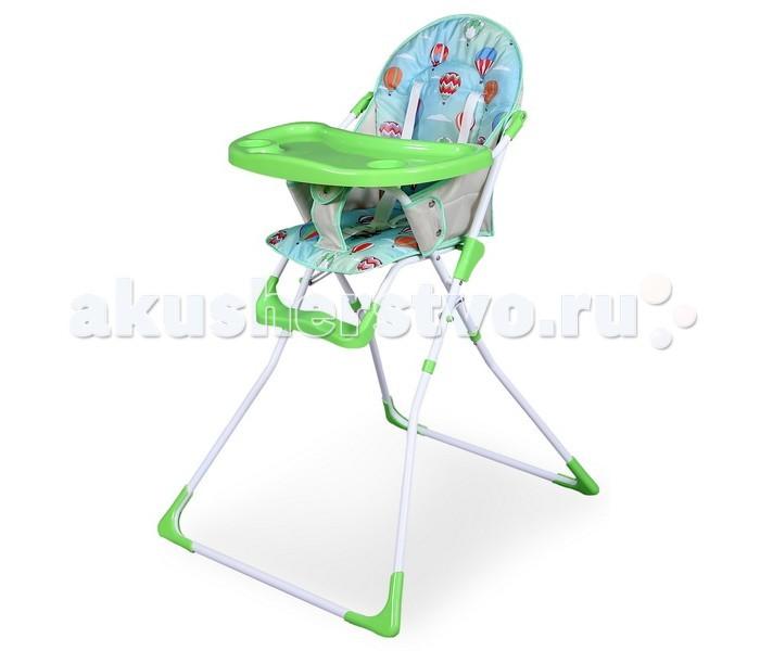 Детская мебель , Стульчики для кормления Nastella Fancy арт: 414379 -  Стульчики для кормления