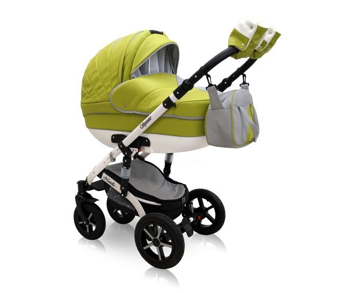 Детские коляски , Коляски 3 в 1 Nastella Sprinter 3 в 1 арт: 387594 -  Коляски 3 в 1
