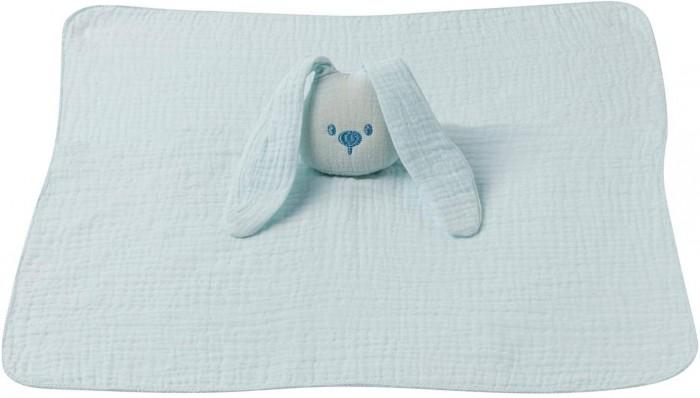 Мягкие игрушки Nattou Doudou Lapidou Кролик на руку