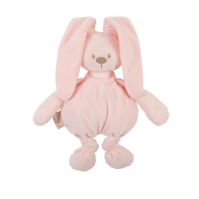 Мягкие игрушки Nattou Lapidou Кролик