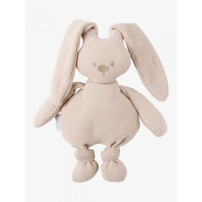 Мягкие игрушки Nattou Lapidou tricot Кролик
