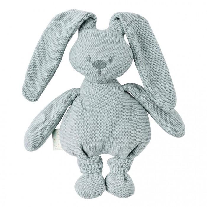 Мягкая игрушка Nattou Lapidou tricot Кролик