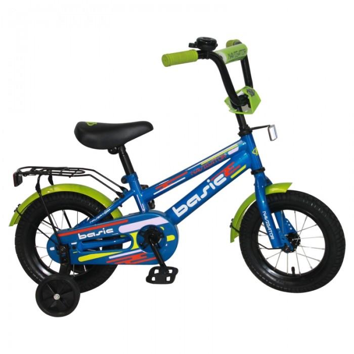 """Велосипед двухколесный Navigator Basic 12"""" ВН12129"""