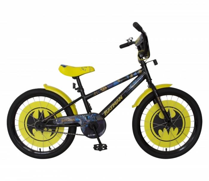 """Велосипед двухколесный Navigator Batman 20"""""""