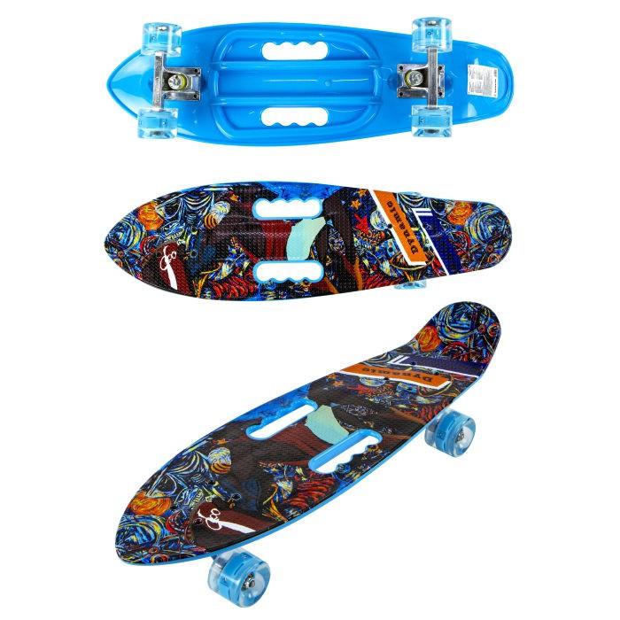 Navigator Скейтборд Графити