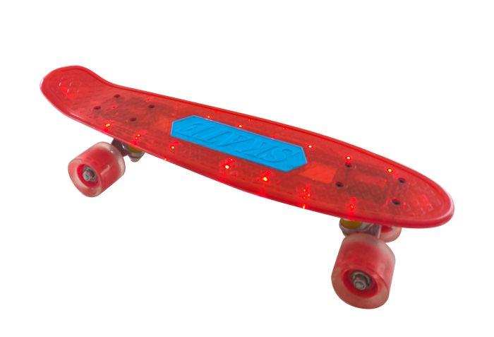 Скейтборды Navigator Скейтборд Т2001