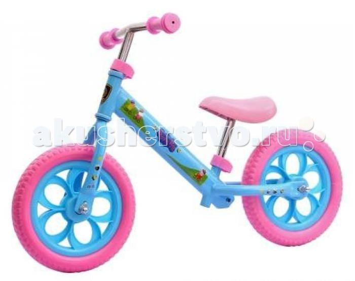 Детский транспорт , Беговелы Navigator 12 арт: 286135 -  Беговелы