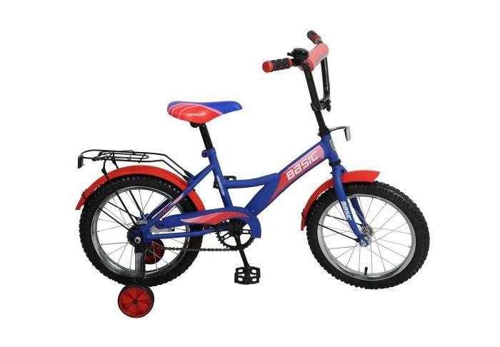 Двухколесные велосипеды Navigator Basic 16 Kite велосипед детский navigator basic kite 12