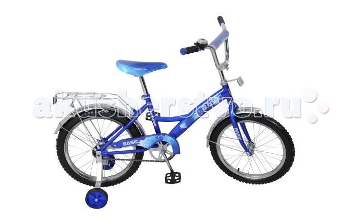 Двухколесные велосипеды Navigator Basic 18 Kite