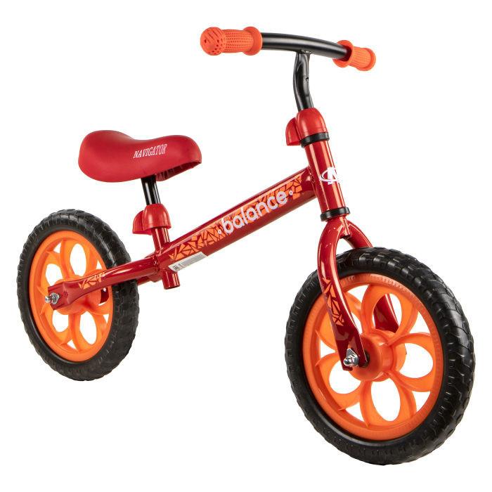 Детский транспорт , Беговелы Navigator Balance арт: 286120 -  Беговелы