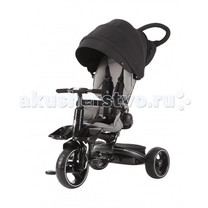 Велосипед трехколесный Navigator Lexus JucyLexus JucyВелосипед трехколесный Navigator Lexus Jucy оснащен управляющей ручкой, которую можно отрегулировать по высоте. Мягкое детское сидение оснащено специальными ремнями, которые фиксируют ребенка.   Особенности: диаметр переднего/заднего колеса: 10/8 алюминиевые обода алюминиева рама свободный ход педалей свободный ход руля регулируемая управляющая ручка разъемный страховочный обод регулируемая спинка страховочный ремень складная подножка водонепроницаемый тент задняя корзина сумочка тяга тормоз сборка без ключей механизм складывания         индивидуальная упаковка.<br>