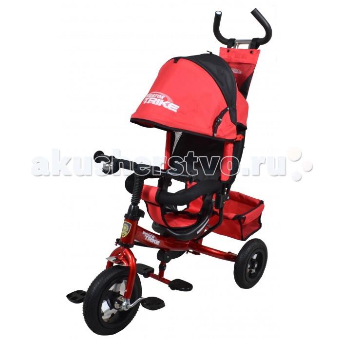 Детский транспорт , Трехколесные велосипеды Navigator Lexus Т57599/Т57600 арт: 103921 -  Трехколесные велосипеды