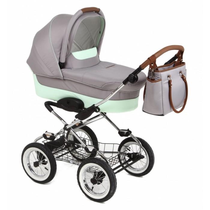 Детские коляски , Коляски-люльки Navington Caravel 12 с сумкой арт: 26208 -  Коляски-люльки