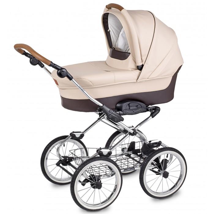 Детские коляски , Коляски-люльки Navington Caravel 14 с сумкой арт: 26209 -  Коляски-люльки