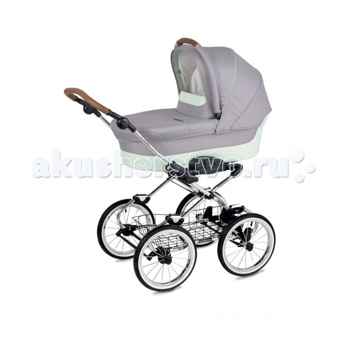 Детские коляски , Коляски-люльки Navington Caravel EVA Wels арт: 132158 -  Коляски-люльки