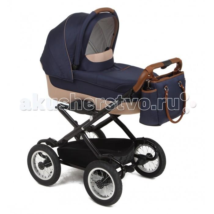 Детские коляски , Коляски-люльки Navington Galeon с сумкой арт: 26207 -  Коляски-люльки