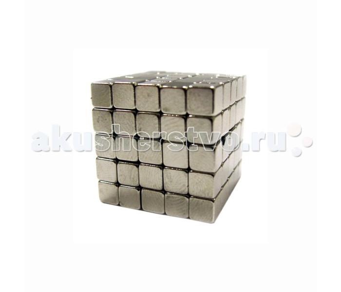 Конструкторы Neocube ТетраКуб Альфа 125 блоков