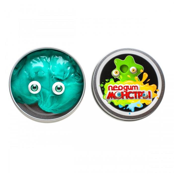 Всё для лепки Neogum Жвачка для рук Monster neogum ng70