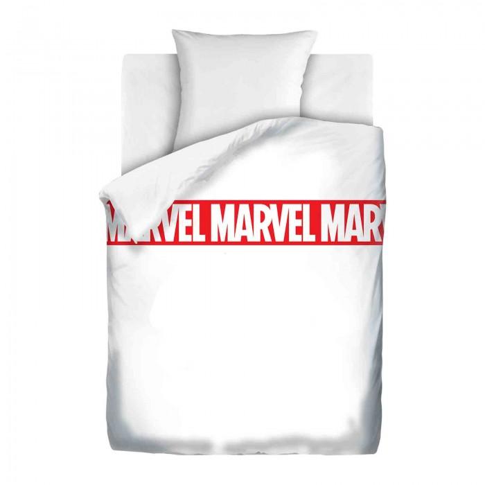 Купить Постельное белье 1.5-спальное, Постельное белье Непоседа Мстители Marvel 1.5-спальное (3 предмета)