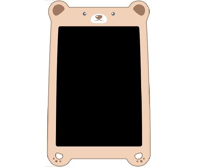 Newsmy Планшет для рисования S85 basic 8.5 Bear