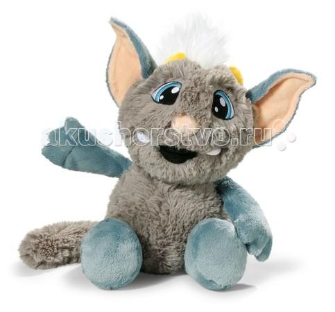 Интерактивная игрушка Nici Крейзи Мик 35 см