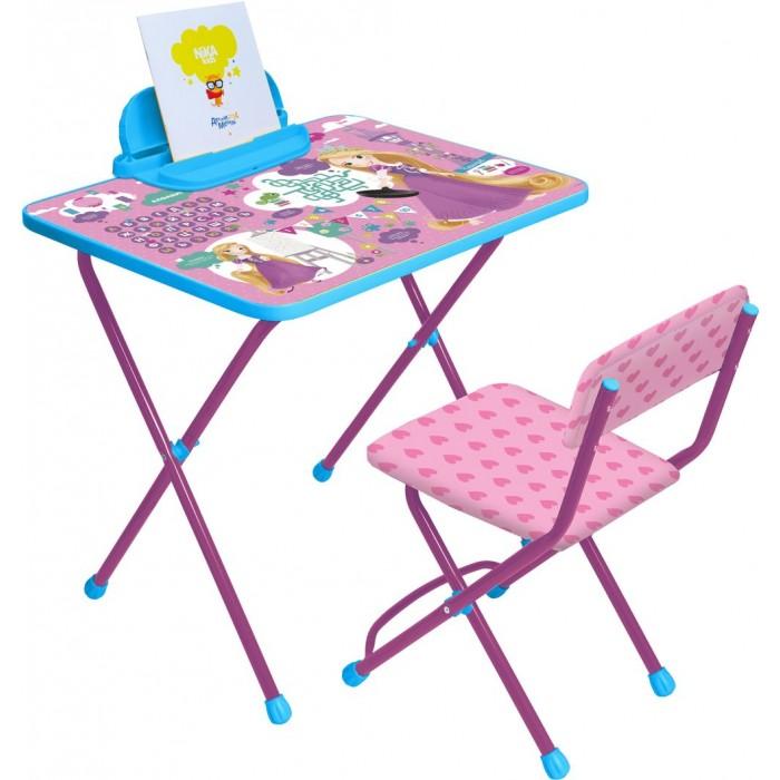 Купить Детские столы и стулья, Ника Детский комплект Disney 1