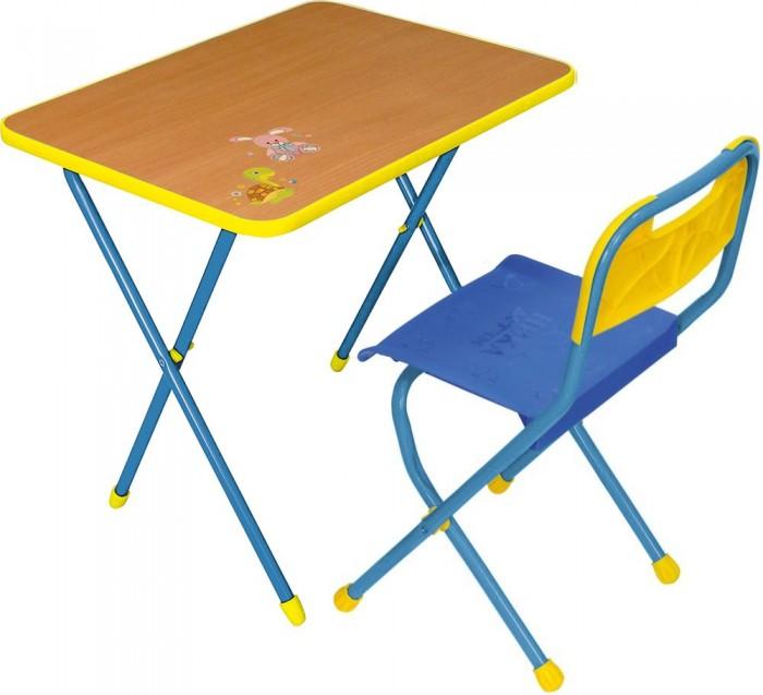 Купить Детские столы и стулья, Ника Детский комплект КА1