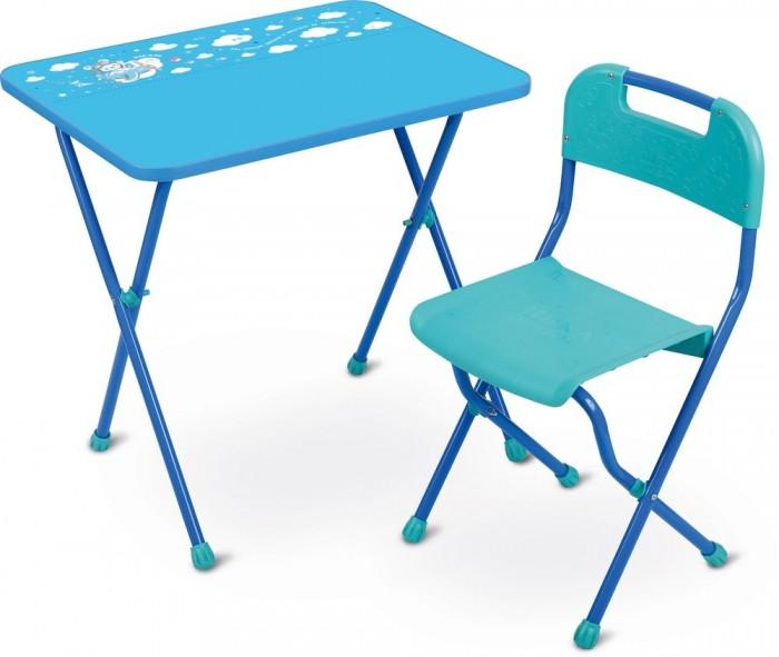 Купить Детские столы и стулья, Ника Детский комплект КА2