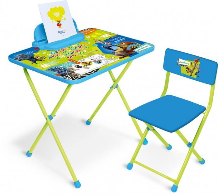 Купить Детские столы и стулья, Ника Набор мебели Disney 2