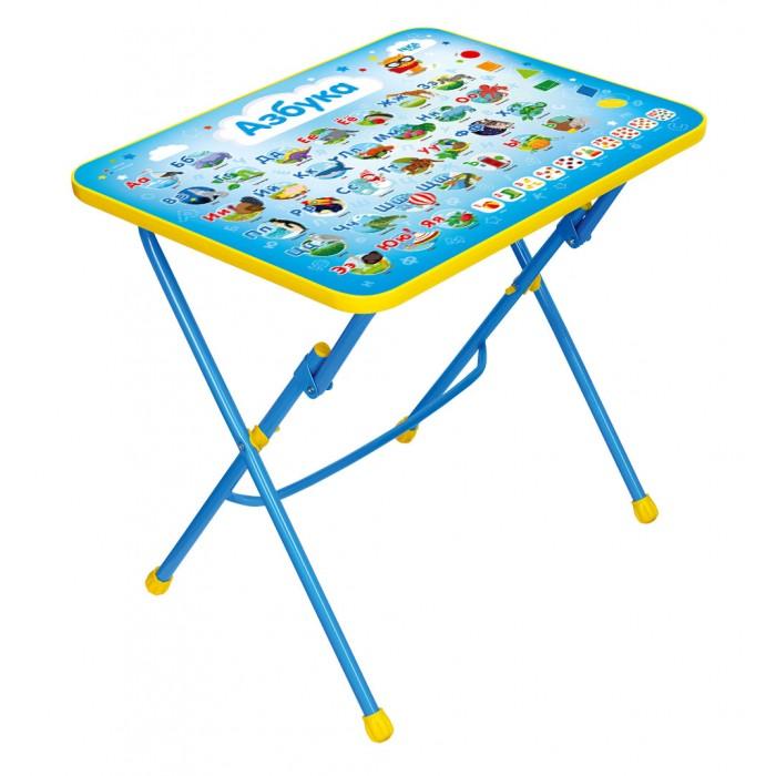 Детские столы и стулья Ника Стол детский СУ1