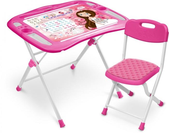 Купить Детские столы и стулья, Ника Детский комплект NKP1