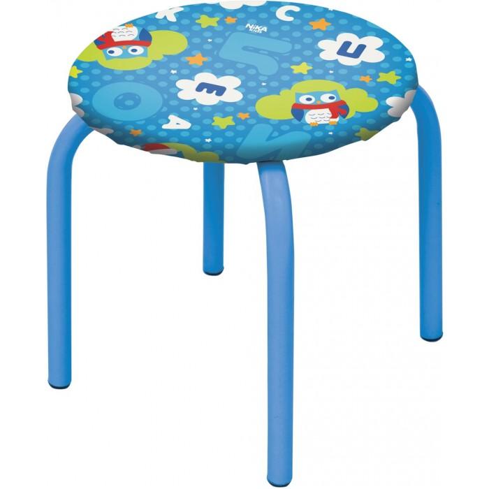 Детские столы и стулья Ника Табурет ТМ столы из дсп на кухню
