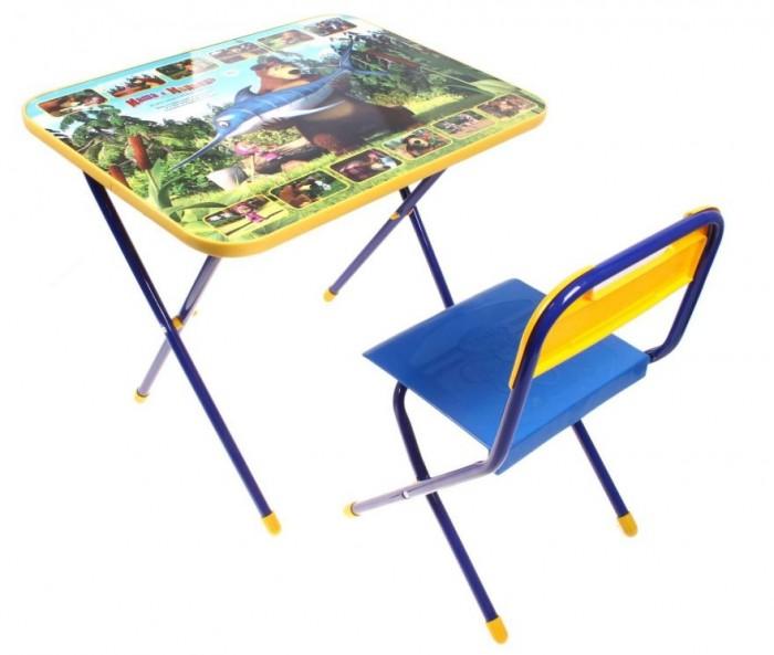 Столы и стулья Ника Набор мебели (стол+стул)