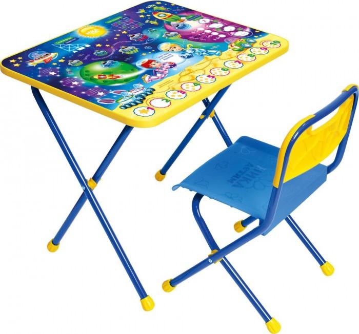 Столы и стулья Ника Набор мебели (стол+стул) набор мебели для детской индиго 1