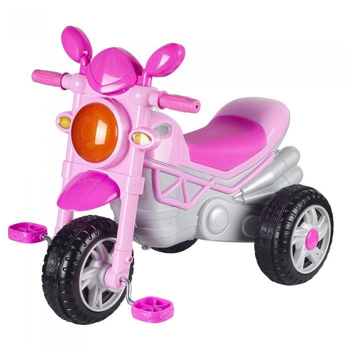Детский транспорт , Педальные машины Ningbo Prince Каталка Умный велосипед арт: 505746 -  Педальные машины