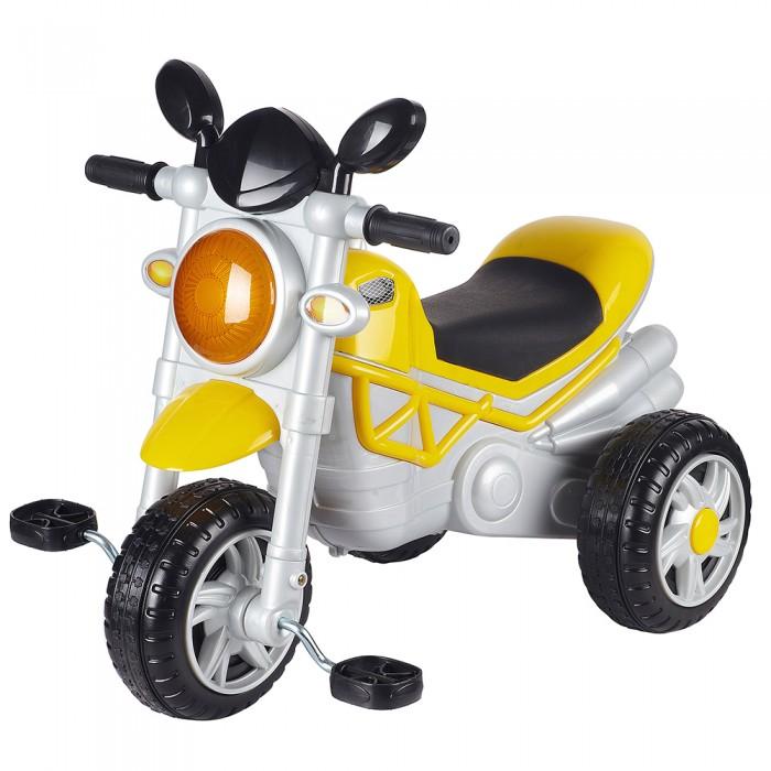 Велосипед трехколесный Androni Giocattoli Hello Kitty