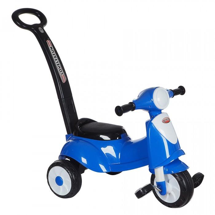 Детский транспорт , Трехколесные велосипеды Ningbo Prince Вел арт: 303642 -  Трехколесные велосипеды