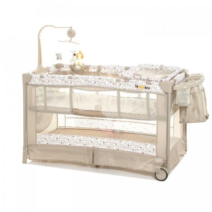 Детская мебель , Манежи Noony Cubby арт: 326184 -  Манежи