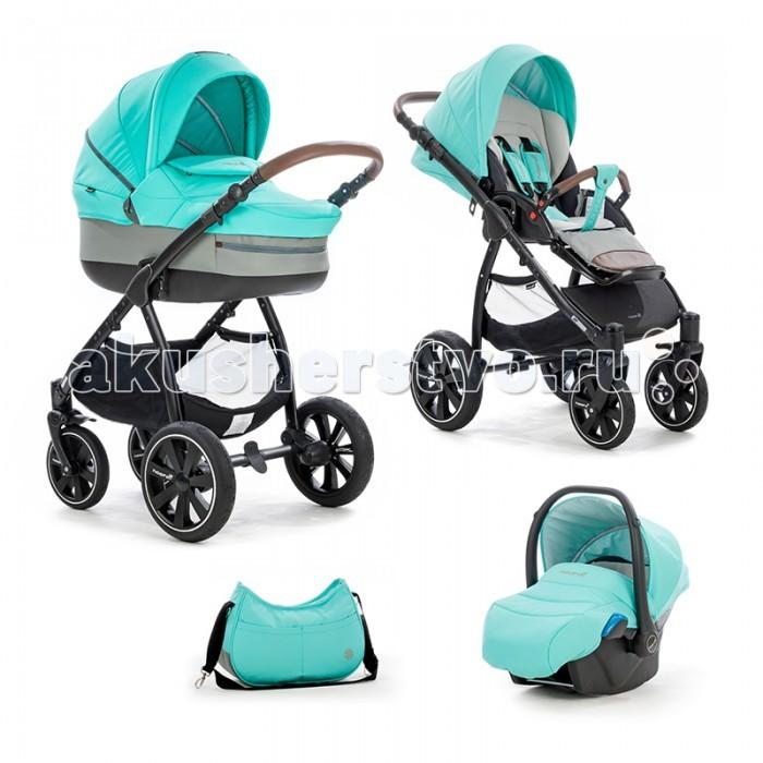 Детские коляски , Коляски 3 в 1 Noordi Sole Sport NB 3 в 1 арт: 355065 -  Коляски 3 в 1