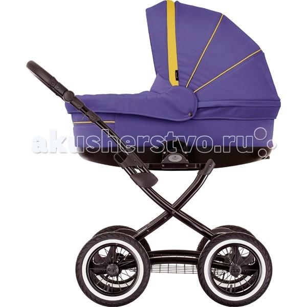 Детские коляски , Коляски 2 в 1 Noordi Sun Classic 2 в 1 арт: 33153 -  Коляски 2 в 1