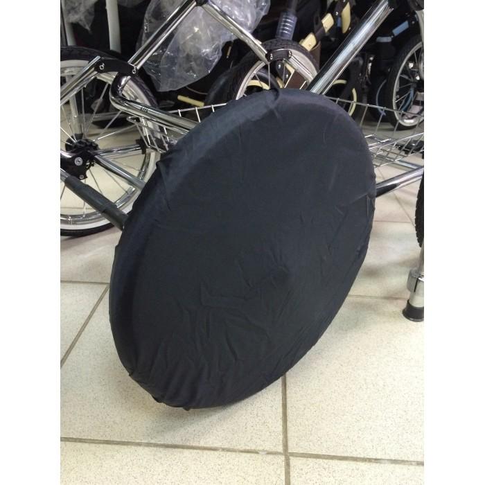Фото Аксессуары для колясок Noordline Чехлы на колеса классической коляски 36 см