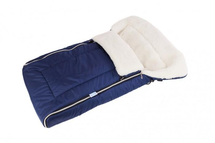 Зимний конверт Noordline меховой овчинамеховой овчинаКонверт Noordline выполнен из натуральных гипоаллергенных тканей, а внутреннее наполнение представлено набивной овчиной. Разработан с учётом всех климатических особенностей России. Набивная овчина позволит малышу чувствовать себя комфортно и удобно при любой погоде.  Отличительная особенность - непромокаемая ткань, декоративная стежка передней части конверта.  Основные характеристики конверта Noordline: ·       подходит практически ко всем типам прогулочных колясок ·       набивная овчина сохраняет тепло, но вместе с тем не позволяет малышу   перегреваться ·       благодаря водоотталкивающей ткани Вы сможете использовать конверт при любой погоде ·       конверт легко трансформируется при помощи двух молний ·       специальные резинки на спинке конверта не позволяют соскальзывать ·       можно использовать не только в колясках, но и в автокреслах и санках ·       специальные затяжки, чтобы к малышу не проникал холодный воздух  ·       Сертифицированный продукт отменного европейского качества  Верх конверта: водоотталкивающая ткань Наполнитель: 30% овчина, 70% синтепон.  Размеры конверта:  длина: 84 см  ширина: 48 см  ширина в разложенном виде: 56 см<br>