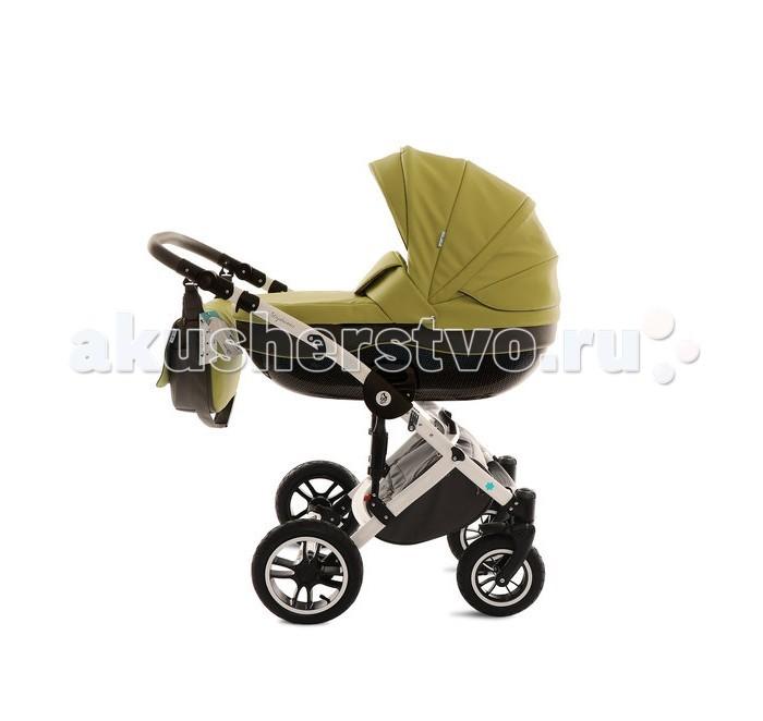 Детские коляски , Коляски 3 в 1 Noordline Stephania Eco 3 в 1 арт: 468211 -  Коляски 3 в 1