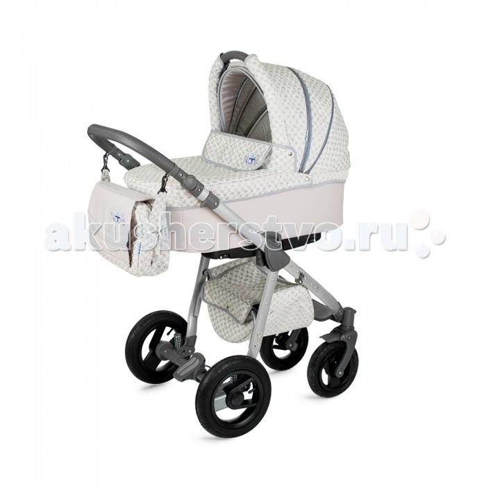 Детские коляски , Коляски 3 в 1 Noordline Edel Viva 3 в 1 арт: 158355 -  Коляски 3 в 1
