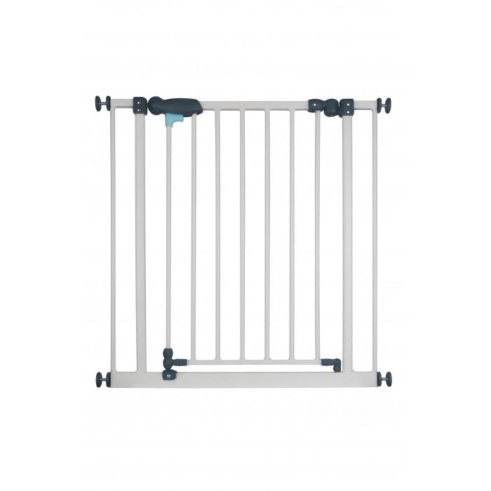 Безопасность ребенка , Барьеры и ворота Nordlinger Барьер-ворота в дверной проём Aalto 73-81 см арт: 517146 -  Барьеры и ворота