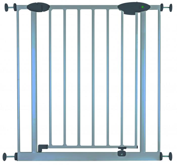 Безопасность ребенка , Барьеры и ворота Nordlinger Барьер-ворота в дверной проём Sofia 73-81 см арт: 517151 -  Барьеры и ворота