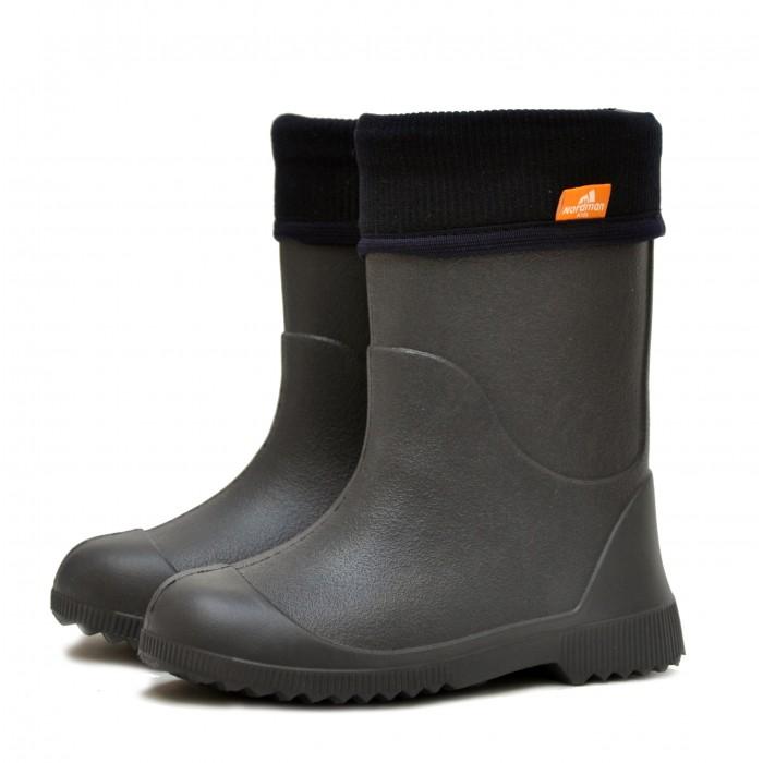Резиновая обувь Nordman Jet Резиновые сапоги утепленные с манжетой из вельвета