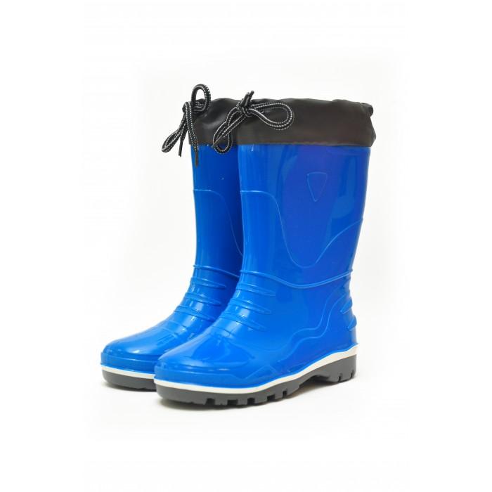 Резиновая обувь Nordman Step Резиновые сапоги утепленные с манжетой
